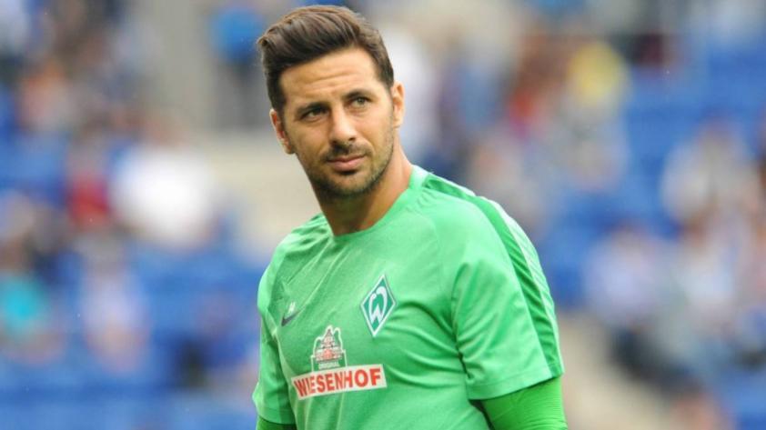 Por la permanencia: Werder Bremen de Claudio Pizarro se enfrentan hoy al Heidenheim por los Play Offs de la Bundesliga