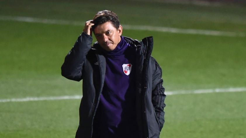 Marcelo Gallardo quiere ganar el Mundial de Clubes