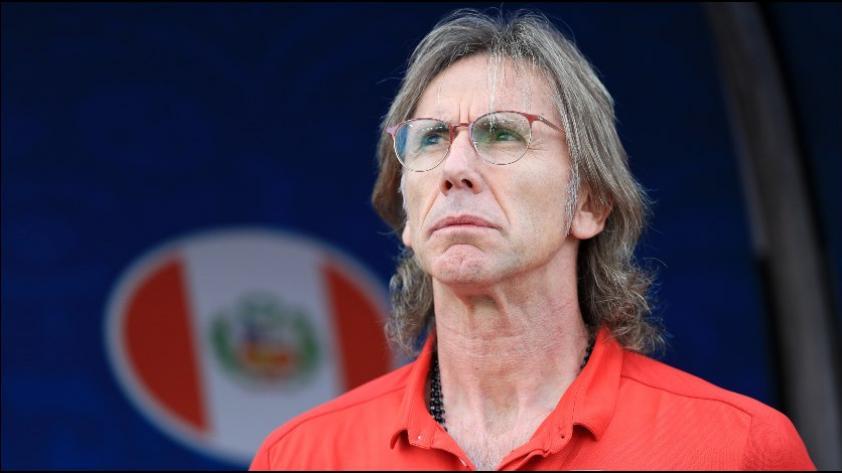 Selección Peruana: Ricardo Gareca EN VIVO enconferencia prensa previo al Perú vs Brasil