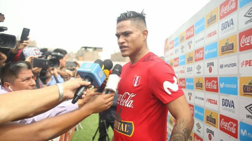 Anderson Santamaría: ''Nosotros sabemos la clase de persona que es Guerrero''