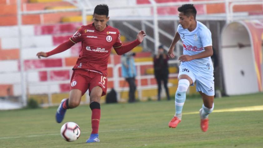 ¡Para ninguno! Universitario igualó sin goles con Real Garcilaso