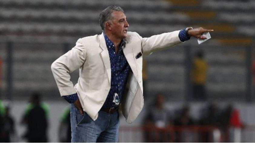 Sport Boys: Mario Viera no es más técnico del club rosado