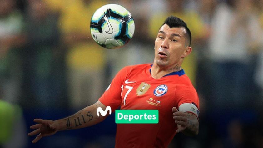Gary Medel sobre la cancelación del Perú vs. Chile: