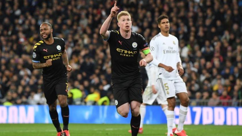 Manchester City tiene la aprobación de las autoridades británicas para recibir al Real Madrid en Eithad