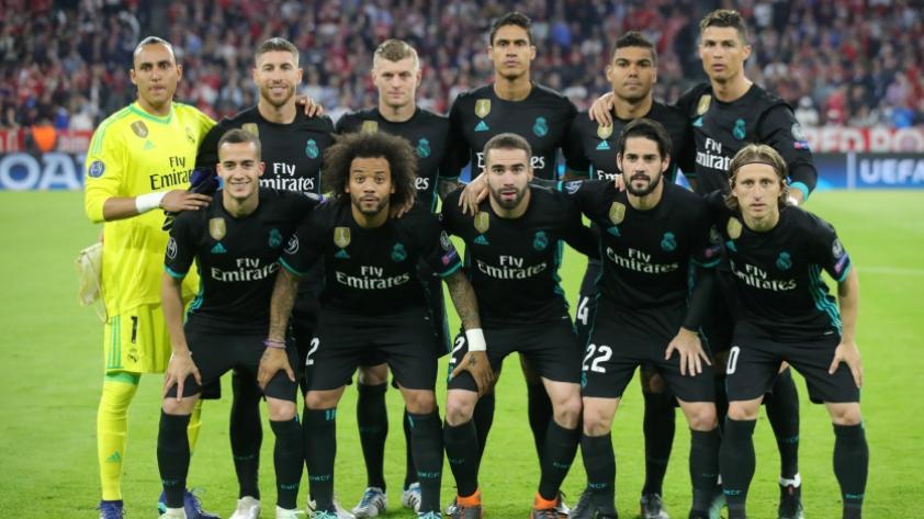 Champions League: dos bajas sensibles del Real Madrid para enfrentar al Bayern Munich