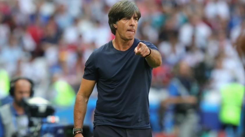 ¡Se queda! Joachim Löw seguirá siendo el entrenador de la selección de Alemania