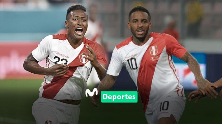 Selección Peruana: ¿Pedro Aquino y Jefferson Farfán llegarán aptos para jugar la Copa América Brasil 2019?