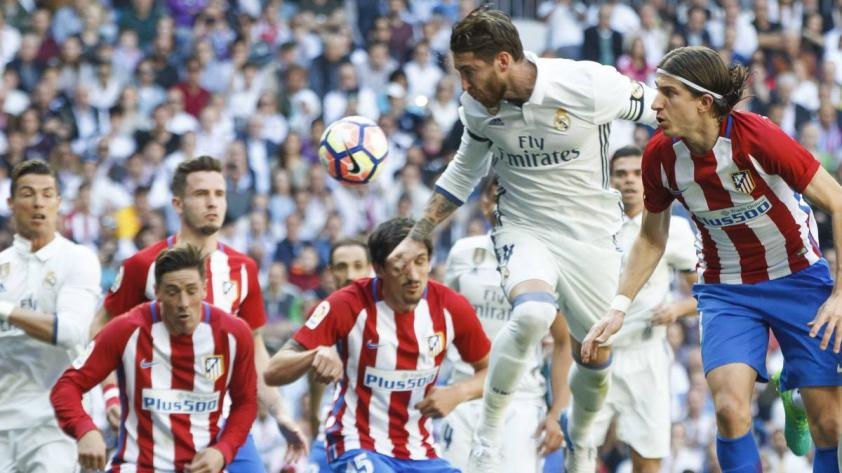 La previa: datos imperdibles (y caletas) del Real Madrid – Atlético de Madrid