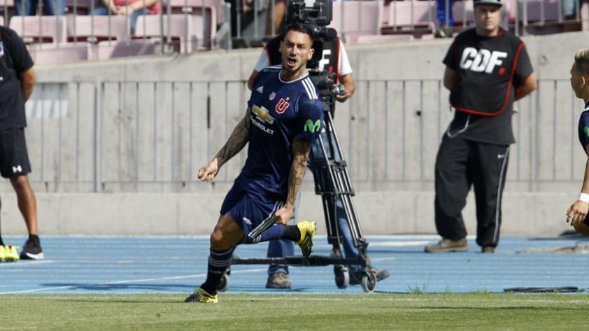 ¿Mauricio Pinilla como nuevo jugador de Universitario?