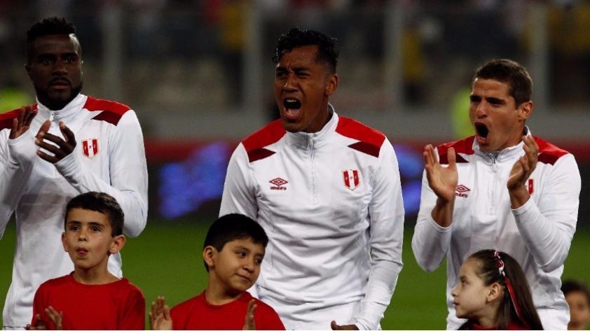 Movistar TV transmitirá el partido entre Nueva Zelanda y Perú en Wellington