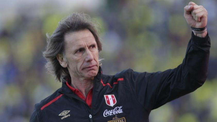 Selección Peruana: Gareca envía la lista preliminar de convocados a la FIFA