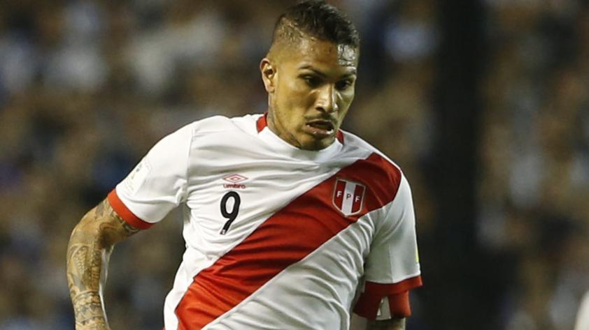 La historia de Perú sin Paolo Guerrero