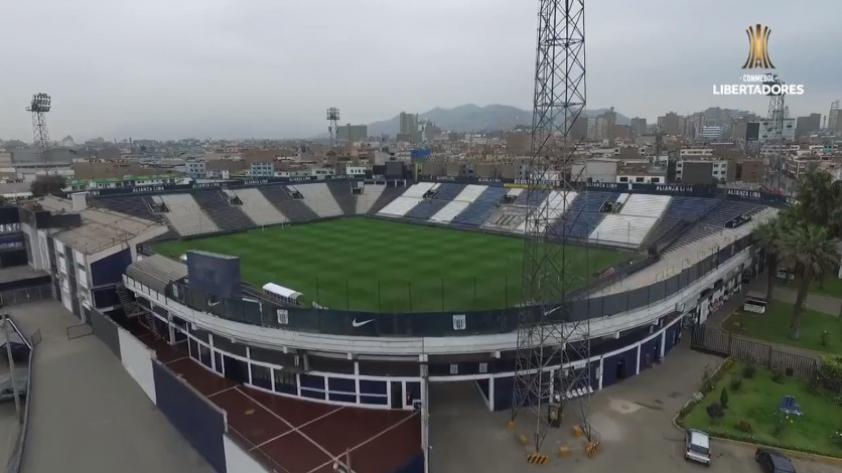 Copa Libertadores 2019: CONMEBOL presentó al estadio Alejandro Villanueva como la casa de River Plate (VIDEO)