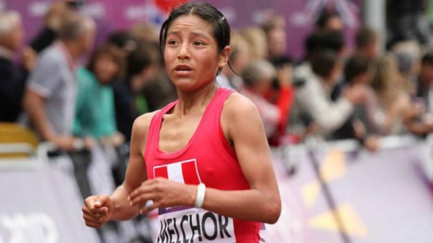 ¿Cómo será la participación de los peruanos en el Mundial de Atletismo en Londres?