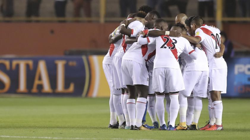 ¿Qué resultados clasifican a Perú al Mundial?