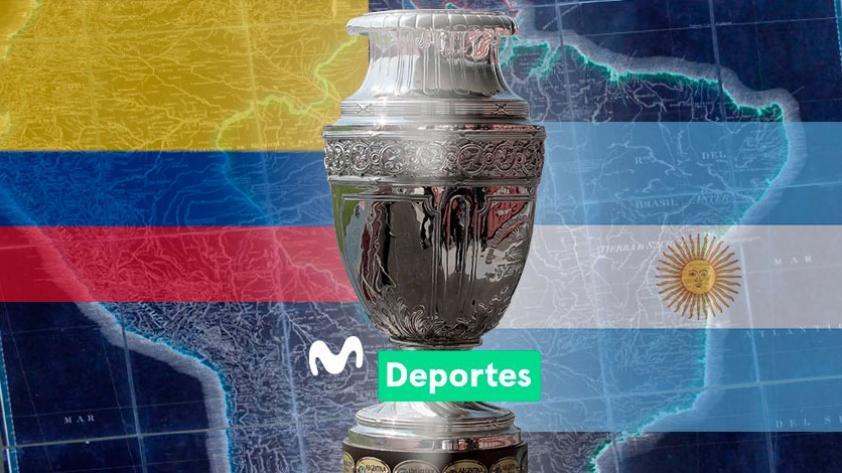 Copa América 2020: Argentina y Colombia fueron confirmadas como las sedes principales