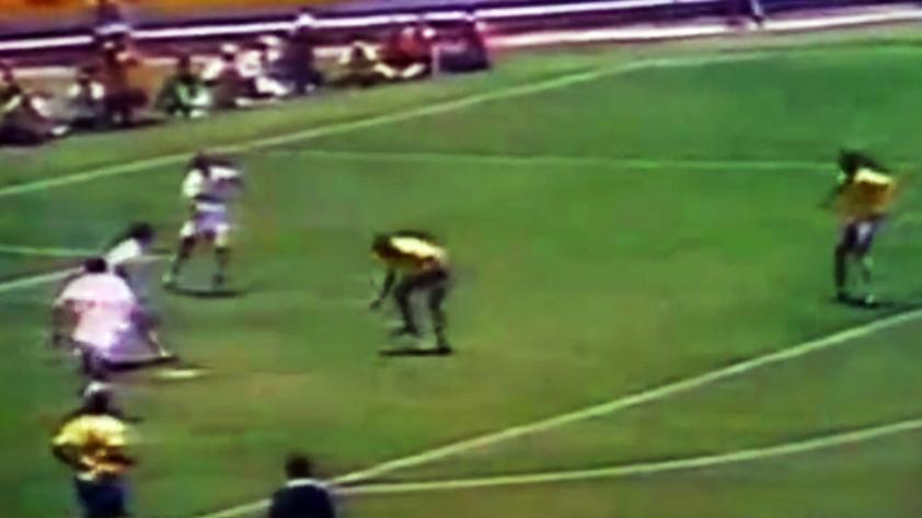 Efemérides: el Brasil - Inglaterra de 1970