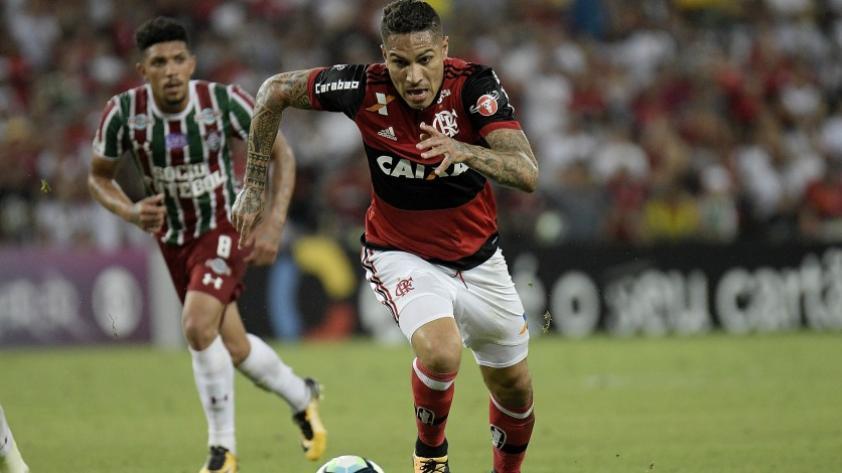 Paolo Guerrero: ¿cuándo y dónde volverá a jugar el delantero con Flamengo?