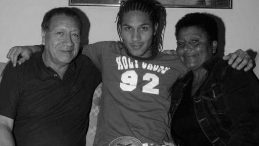 Paolo Guerrero y el mensaje de cumpleaños a su padre