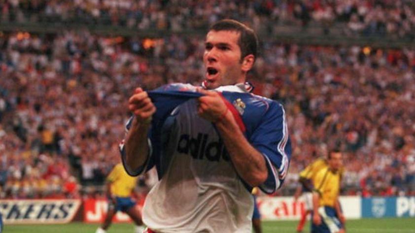 Historia en los Mundiales: la noche en la que Zidane cambió el fútbol francés