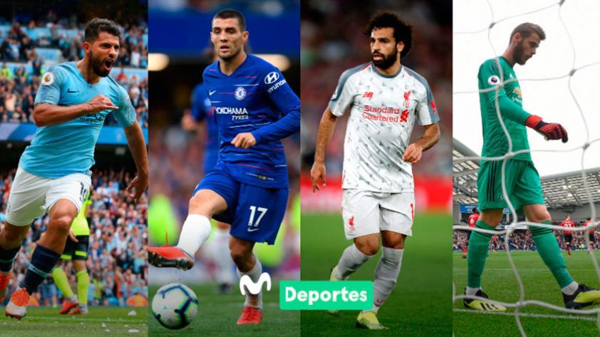 Premier League: Tabla de posiciones y resultados de la segunda fecha
