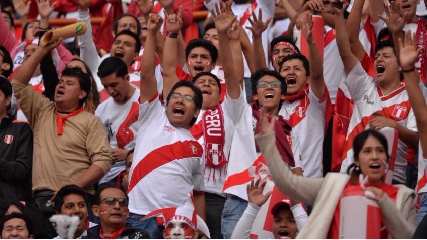 Perú vs. Nueza Zelanda: así se venderán las entradas para el partido en Lima