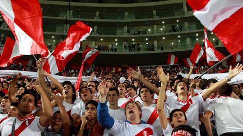 ¿Cuándo se empiezan a vender las entradas para el Perú - Colombia?