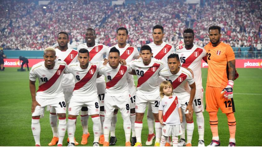 Selección Peruana: ESPN y su emotivo proyecto para la bicolor