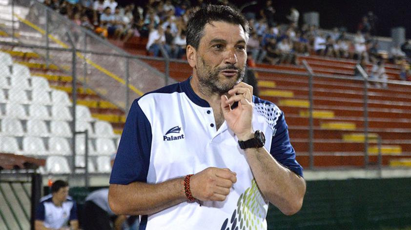 Oficial: Gerardo Ameli es nuevo técnico de Deportivo Municipal