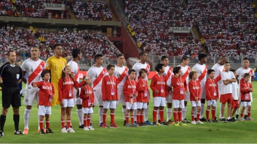Perú vs. Bolivia: FPF no descarta que el partido se juegue en el Monumental