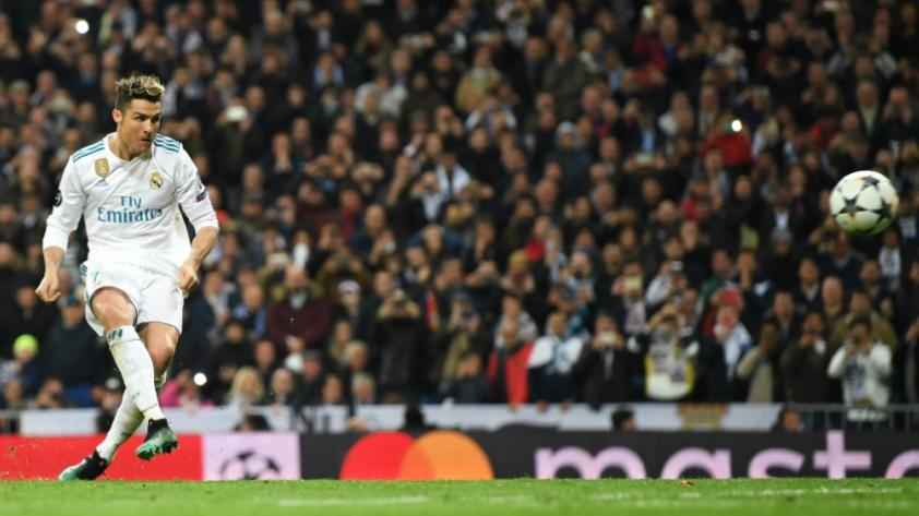 Con polémico penal: Real Madrid clasificó a semifinales tras perder 3-1 ante Juventus