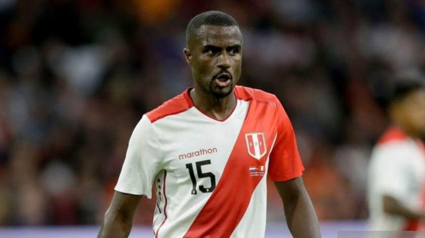 ¡OFICIAL! Christian Ramos es nuevo jugador de Melgar