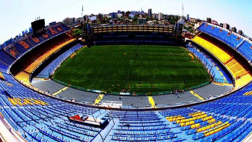 A la espera de la respuesta para la venta de entradas para el Argentina - Perú