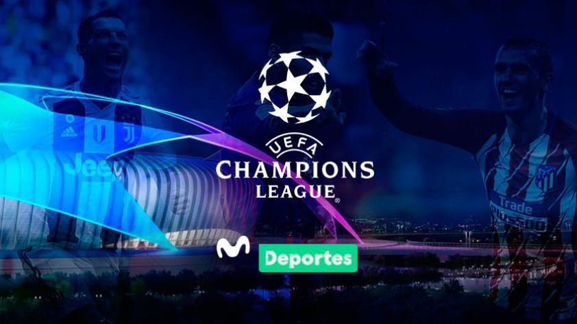 Champions League: terminó la fase de grupos y así quedó la clasificación