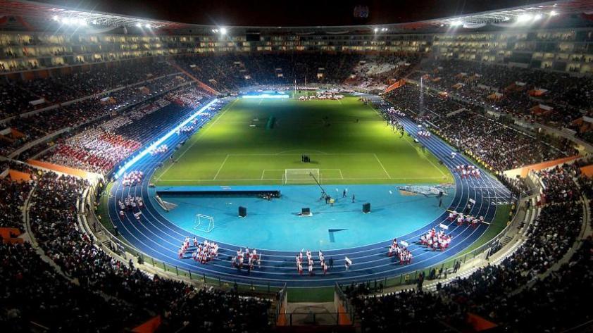 El Nacional vuelve a la grandes ligas: existe la posibilidad que el Estadio Nacional albergue la final de la Copa Libertadores 2020