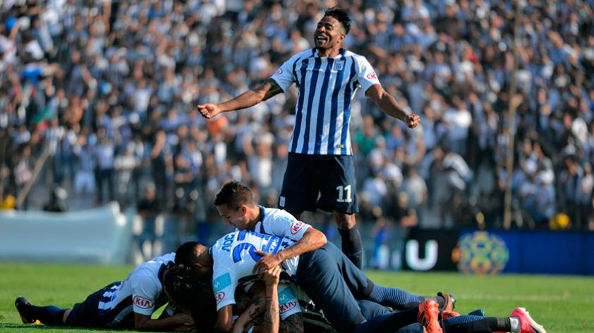 Copa Movistar: Clasificados a Copa Libertadores, Sudamericana y descendidos