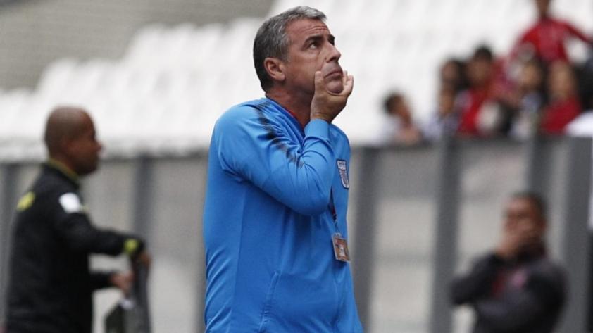 """Pablo Bengoechea: """"Tomaremos nuestros recaudos para no ser sorprendidos por Melgar"""""""