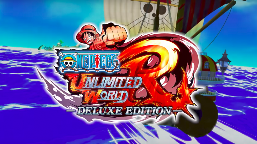 Análisis: One Piece: Unlimited World Red - Deluxe Edition (PS4)