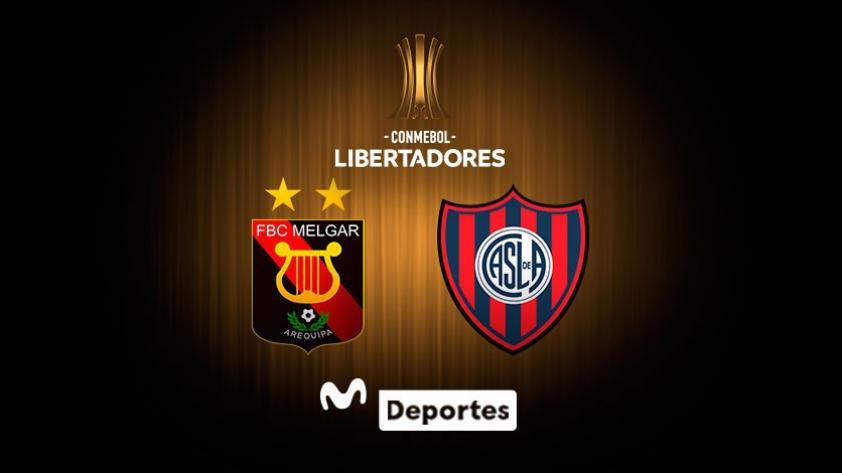 Melgar vs. San Lorenzo: fecha, hora y canal del debut arequipeño en fase de grupos en Copa Libertadores 2019