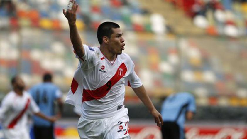 ¿Cómo le fue a Perú jugando en el Monumental por Clasificatorias?