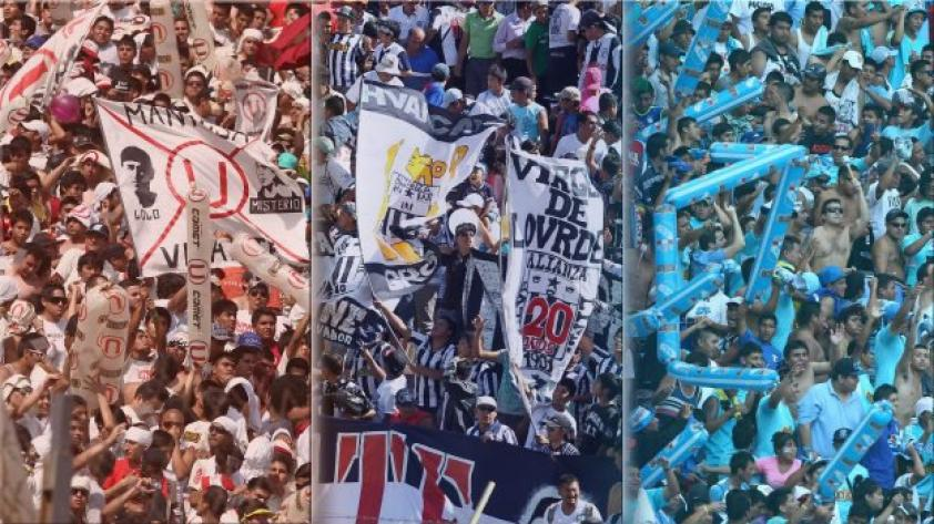 Vuelven los bombos y las banderolas a los estadios