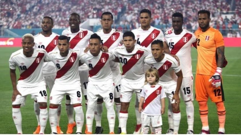 Perú 2-0 Croacia: aprueba el rendimiento de los jugadores de la bicolor