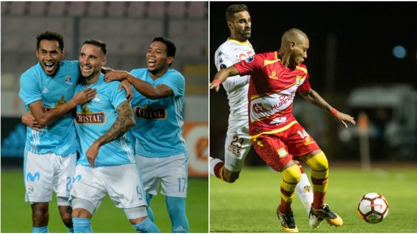 Sporting Cristal vs. Sport Huancayo: fechas y horarios de las finales del Torneo de Verano