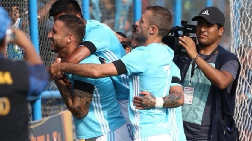 Sporting Cristal venció a UTC por walk over, anuncia la FPF