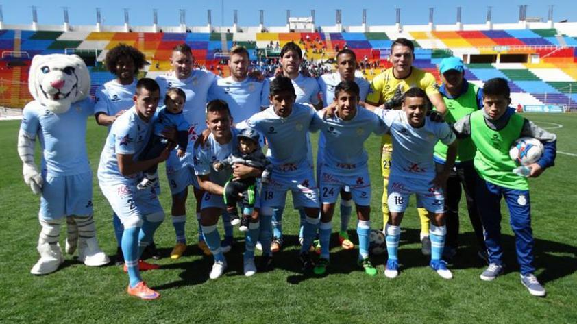 La posición de Real Garcilaso ante el reclamo de Alianza Atlético