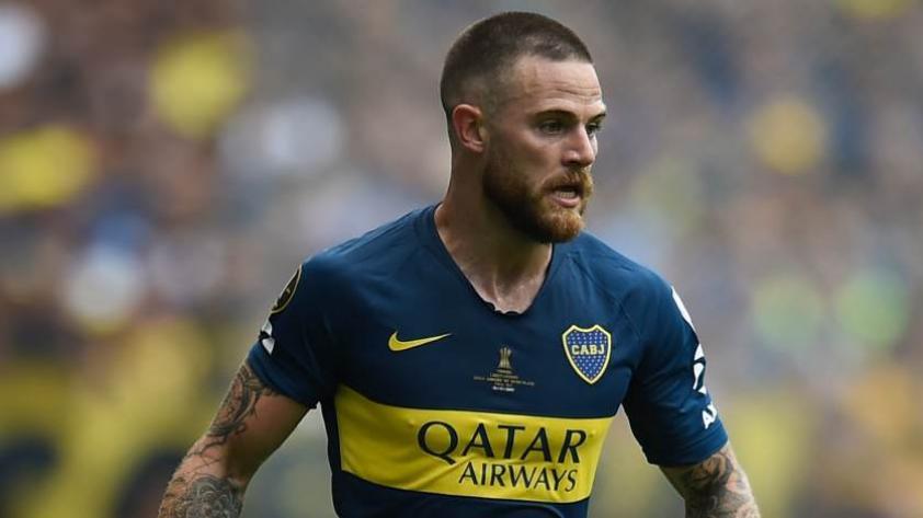 Nández solo piensa en hacer historia con Boca Juniors en la final de la Copa Libertadores