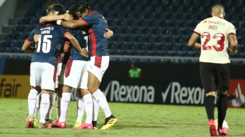 Universitario: las reacciones luego de la derrota 1-0 contra Cerro Porteño en Paraguay
