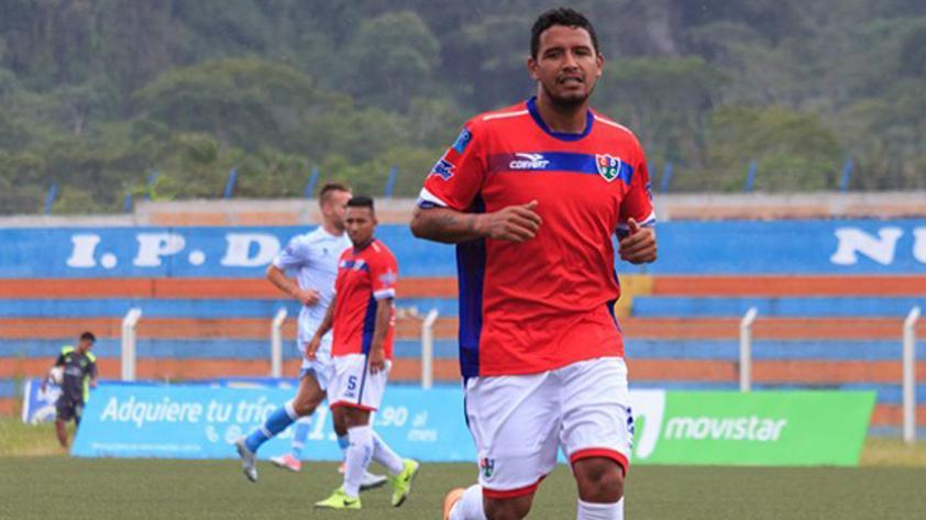 Reimond Manco y el objetivo de regresar a la Selección Peruana