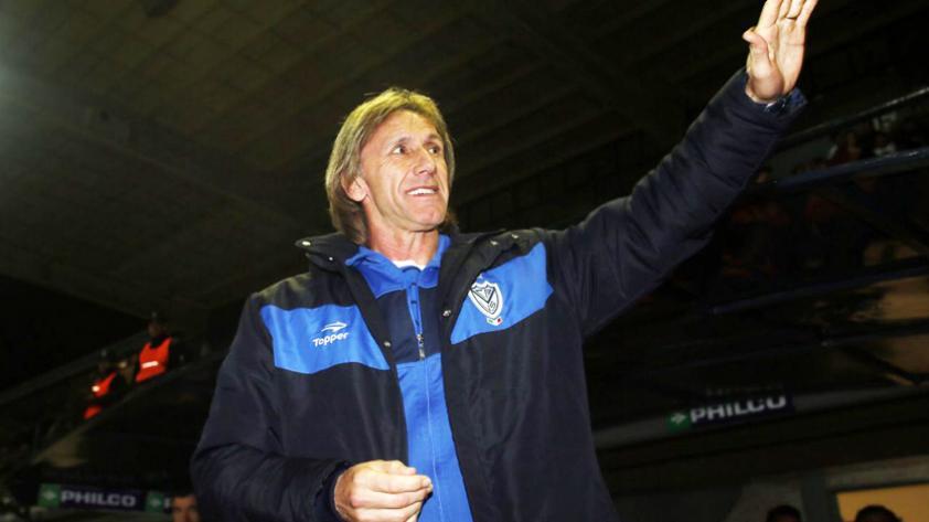 ¿Cómo le fue a Ricardo Gareca cuando le tocó visitar la 'Bombonera' como director técnico?