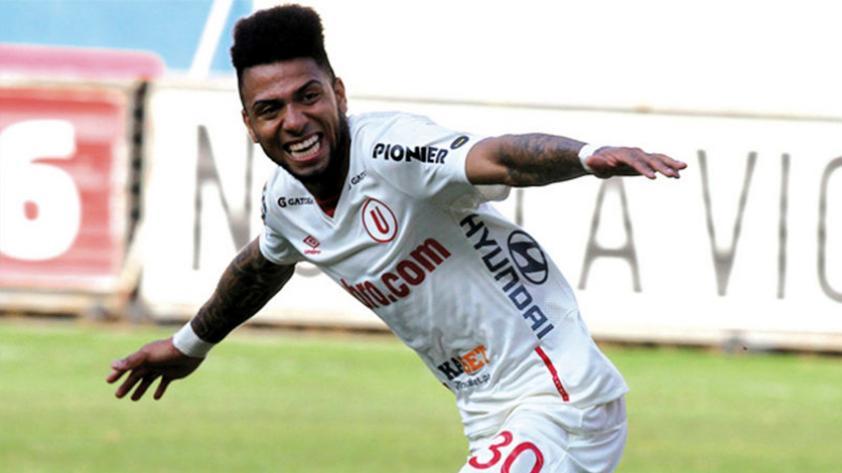 Universitario de Deportes vs. Real Garcilaso: los merengues vencieron 1-2 en Cusco